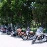 Geführte Biketouren in der Toscana