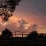 Sonnenuntergang - Foto © Maibritt Olsen