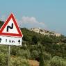 Toscanaimpression - Foto © Maibritt Olsen